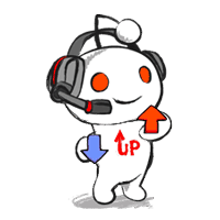 Fast and clean Reddit Support