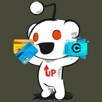 Reddit Payments Upvotes